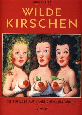 Buecher-Rudi-Hurzlmeier - 1999-Wilde-Kirschen.jpg