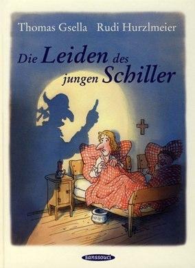 Buecher-Rudi-Hurzlmeier - 2009-Die-Leiden-des-jungen-Schiller.jpg