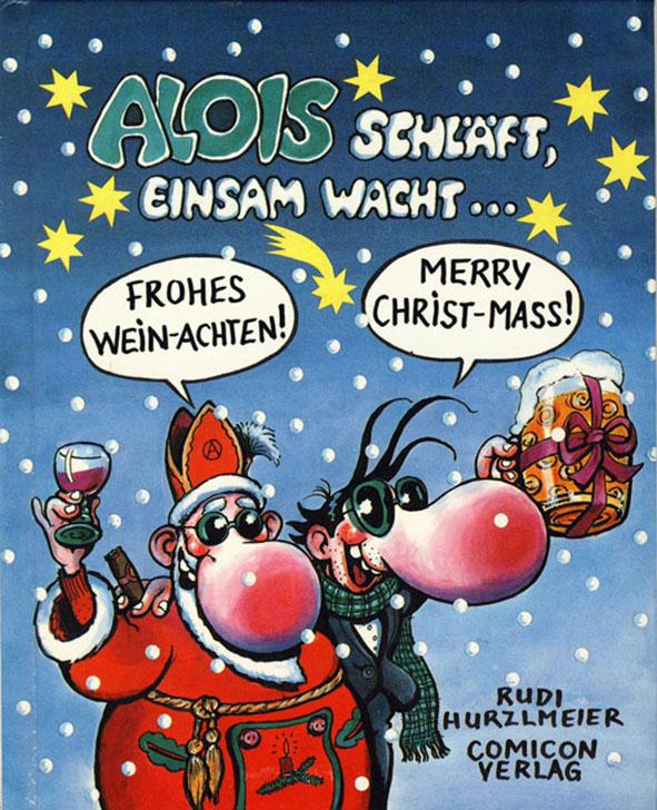 Buecher-Rudi-Hurzlmeier - Alois-Christmas-1992.jpg