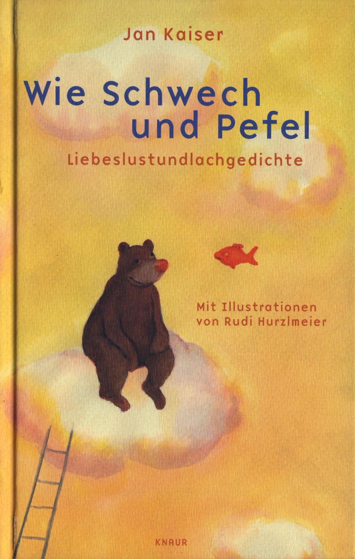 Wie Schwech und Pefel / Jan Kaiser