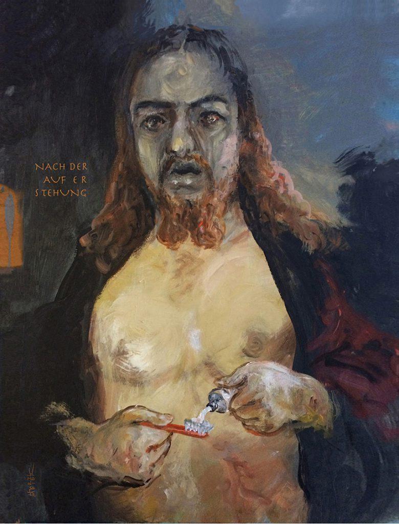 TITANIC-Magazin - Nach der Auferstehung